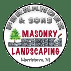 Fernandez & Sons Masonry and Landscaping