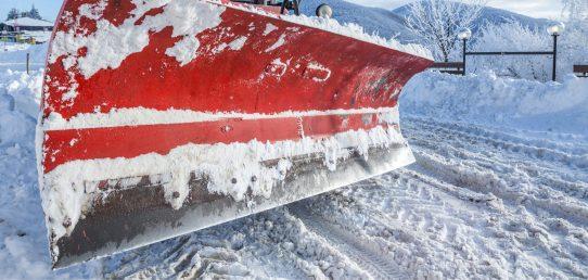 snow plow services