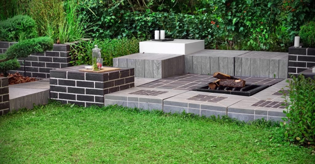 5 Amazing Masonry Projects for Easy Entertaining in the Great Outdoors