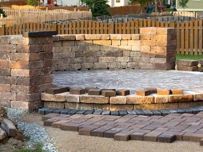 Brick Paver Patios DIY Or Hire A Contractor?