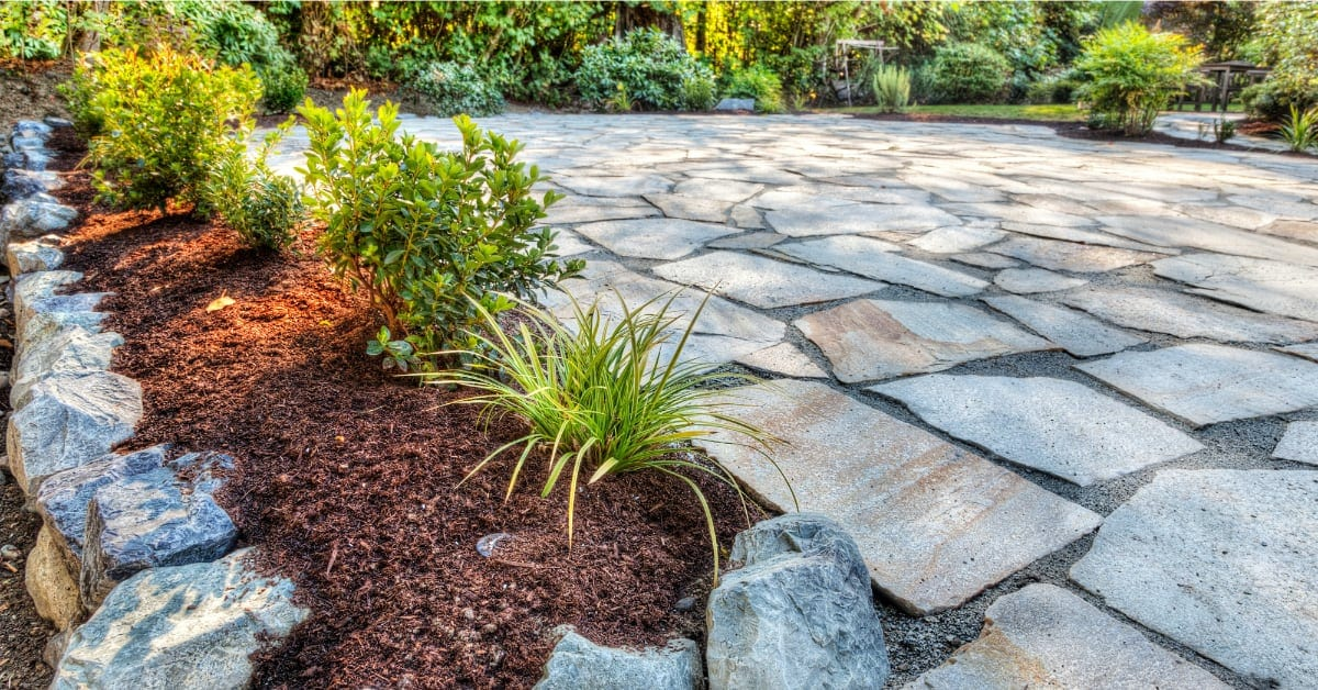 Parsippany Masonry and Landscaping, A Cut Above The Rest