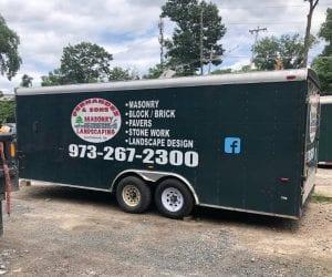 Landscape Maintenance, Morris County NJ