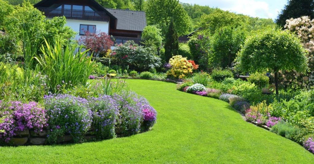 Denville Landscape Company Above The Competition