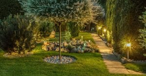 Randolph Landscaping and Masonry: The Preferred Choice!