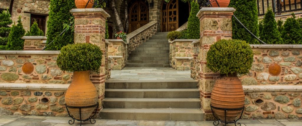 5 Amazing Masonry Projects for Entertaining in the Great Outdoors