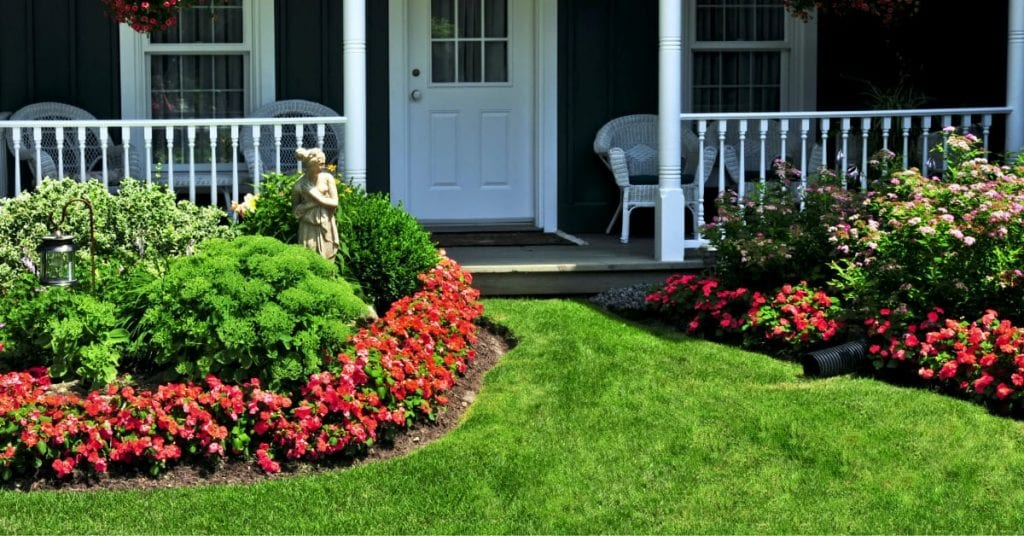 Chatham NJ Landscaping Services, Design, and Maintenance