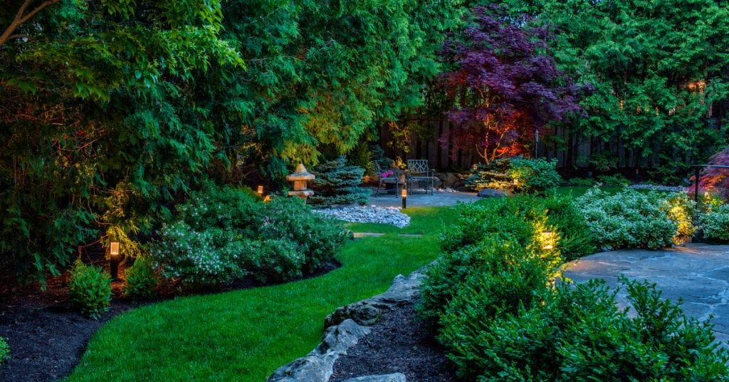 Stand Out! Chatham NJ Masonry and Landscape Services