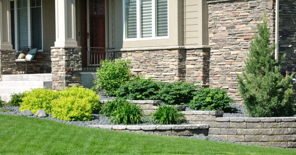 Montville NJ Landscaping and Masonry Services