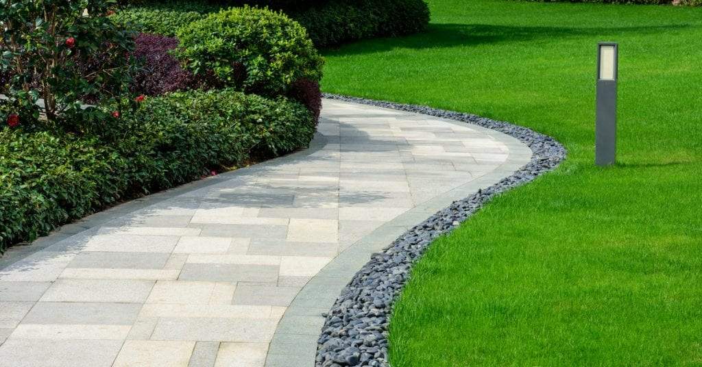 4 Hardscaping Updates To Increase Curb Appeal, walkways, pathways