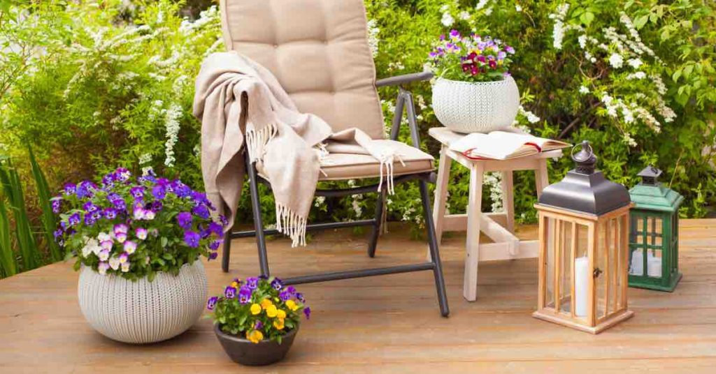 Container Gardening Ideas That Ease Gardening Woes